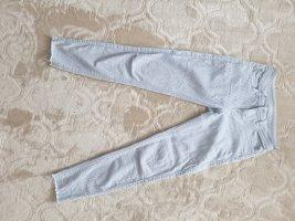 Zara 7/8 Length Jeans multicolored