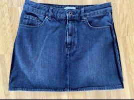 Zara Jeans Minirock M