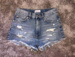 Zara Jeans Shorts, Gr 36, NEU