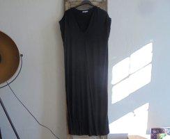 Zara Kleid Kaftan Gr.S schwarz