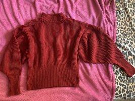 Zara knit strick pullover strick sweater