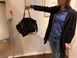Zara Kunstleder Handtasche