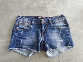 Zara Kurzehose Hot Pants