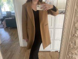 Zara Mantel - neuwertig - 75% Wolle