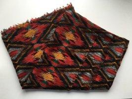 Zara mehrfarbiges Halstuch