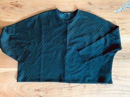 Zara Oversized Sweater anthracite