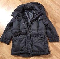 Zara Puffer Oversize Wintermantel S
