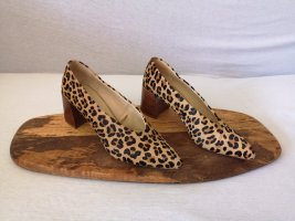 ZARA Pumps Leo 38