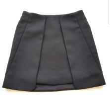 Zara Mini rok zwart