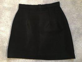 Zara Rock in schwarz