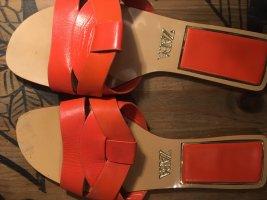 Zara Schuhe Sandale Gr.39
