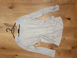 Zara Shirt silber