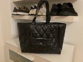 Zara Shopper zwart
