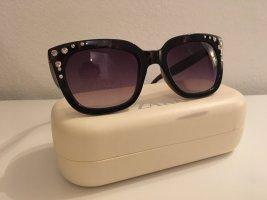 Zara Angular Shaped Sunglasses multicolored