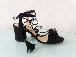 *Zara* Süße Sandalen mit Schnürung