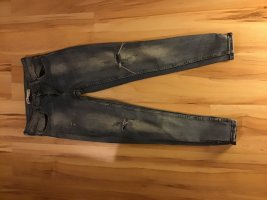 Zara used Jeans