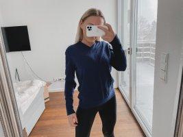 ZARA V-Ausschnitt Pullover