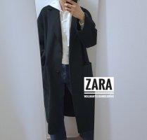 Zara Wollmantel Handmade