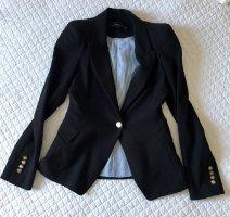 Zara Woman Blazer, Neuwertig, Gr XS