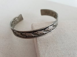 Modeschmuck Bangle silver-colored