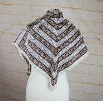 Gitta della moda Silk Cloth multicolored silk