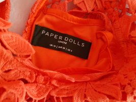 ☆ Zauberhaftes Cocktailkleid / Paper Dolls / Asos / NEU ☆
