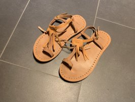 ONEILL Toe-Post sandals multicolored