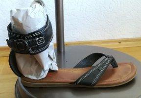 Zehentrenner-Sandale von Esprit