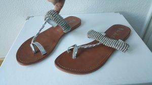 Zehentrenner Sandalen