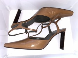zeitloser und eleganter Schuh der Marke Jil Sander.