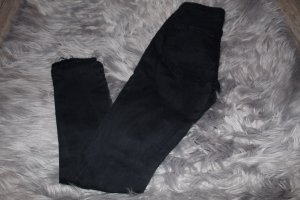 About You Jeans a sigaretta nero