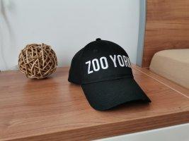 Zoo York Logo Baseball Cap