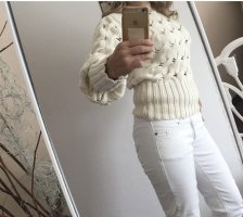 Zopf  Pullover
