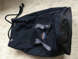 Sporttas donkerblauw