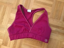 Zumba Sport-BH in pink
