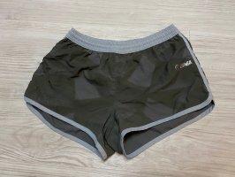 Zumba Sport Short
