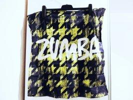 Zumba Tuch Halstuch Haarband mit Print