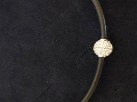 Zweireihiges Armband mit Magnetverschluss