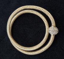 Pippa & Jean Leather Bracelet multicolored