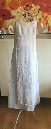 Apricot Maxi-jurk licht beige