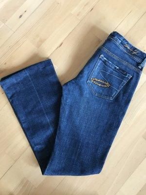 ღღ Vintage Jeans von Seven7 L.A. CAL. U.S.A. Boot Cut Gr. 28 neuw. ღღ