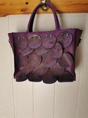 no name Panier violet