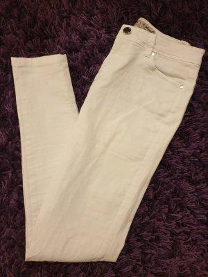 Primark Pantalon de jogging blanc