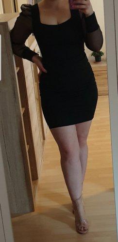 Ohne Suknia wieczorowa czarny