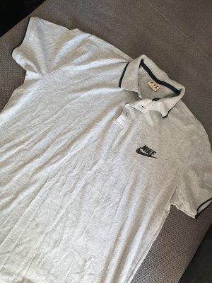 Nike T-shirt grigio chiaro