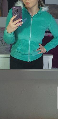 Adidas Sports Jacket lime-green