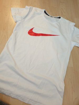 Nike Koszulka sportowa biały