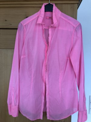 0039 Italy Bluse in pink