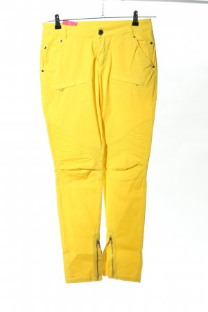 0039 Italy Cargo Pants primrose casual look
