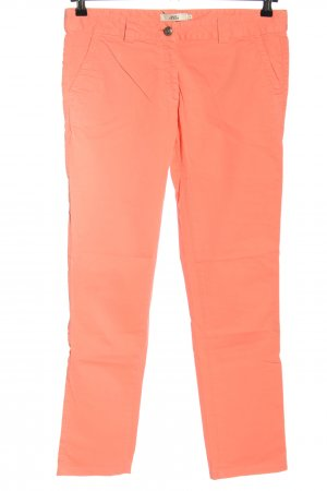 0039 Italy Chinohose pink Casual-Look